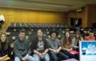 Naši učenci so sodelovali pri seminarju Delo z matematično nadarjenimi učenci