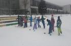 Ure športa na snegu