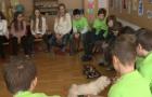 Naši učenci so nastopili v oddaji Infodrom