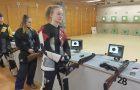 Finalno državno tekmovanje v streljanju z zračnim orožjem, 20. 3. 2017
