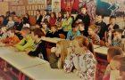Predstavitev raziskovalnih nalog na naši šoli