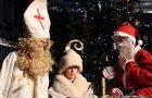 Božično-novoletna prireditev ob zaključku iztekajočega se leta