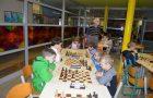 Ekipno šahovsko tekmovanje