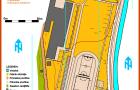 Šolska karta za orientacijski tek – NOVO