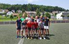 Športni dan 9. razredov – medrazredno tekmovanje