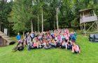 Športni dan POHOD – 6. razred
