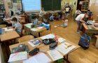 Montessori teden