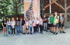 Izbirni predmet nemščina – obisk Živalskega vrta Ljubljana